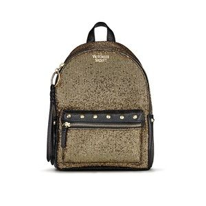 Sparkle Small City Backpack